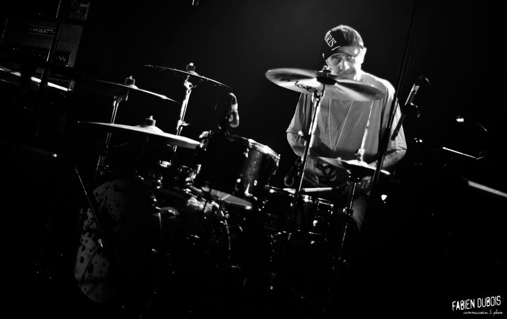 Photo Jeanette Berger Mâcon Cave Musique France 2015
