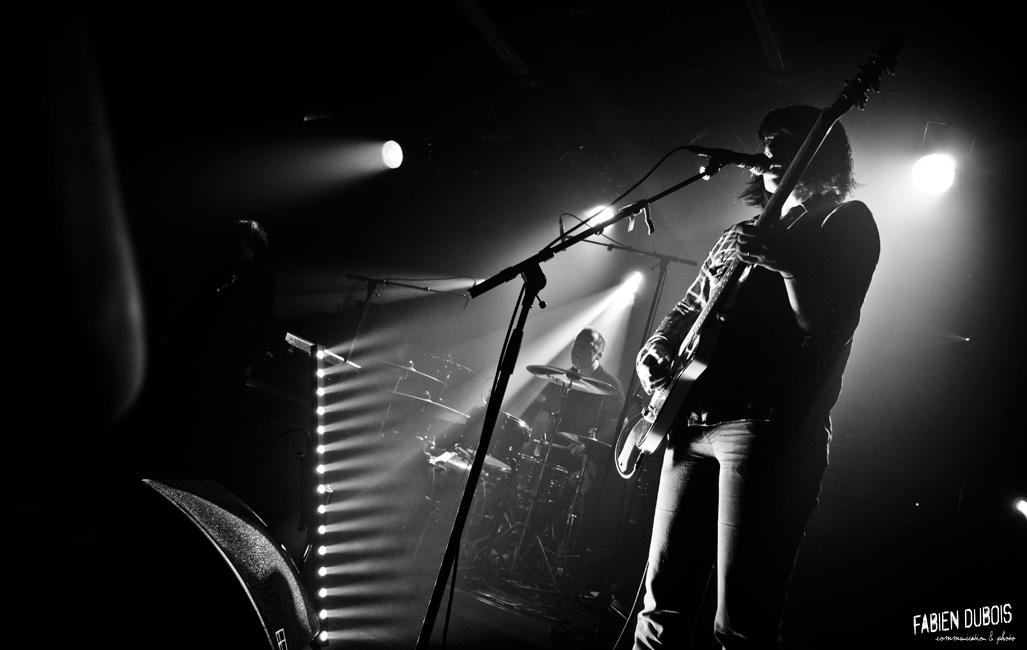 Photo Laetitia Sheriff Mâcon Cave Musique France 2015
