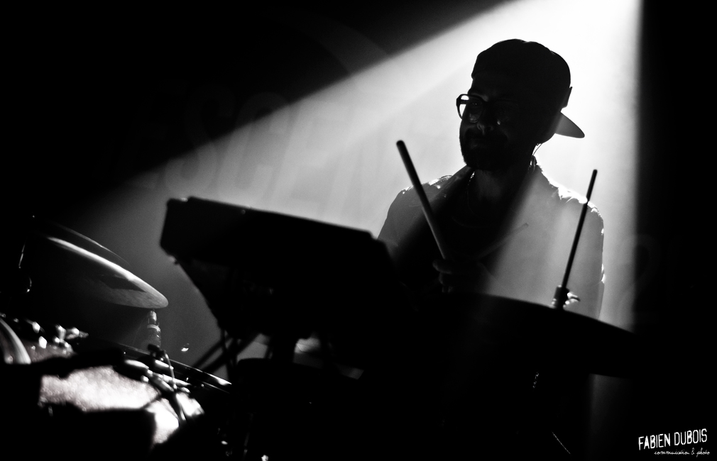 Photo Jeanne Added Crescent Jazz Club Mâcon France 2015