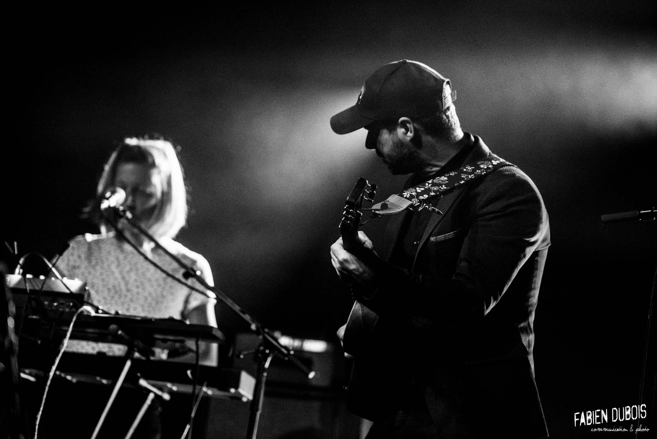 Photo King Biscuit La Cave à Musique Cavazik Mâcon 2020