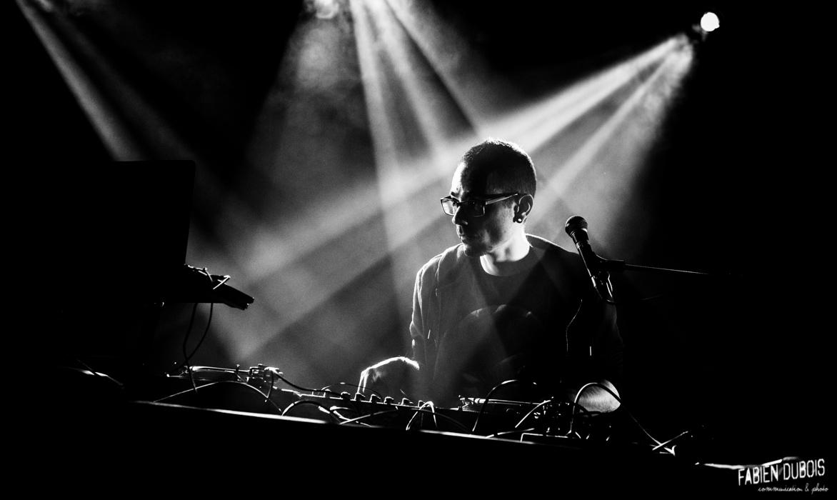 Photo Rimé Cavazik Cave Musique Mâcon France 2016