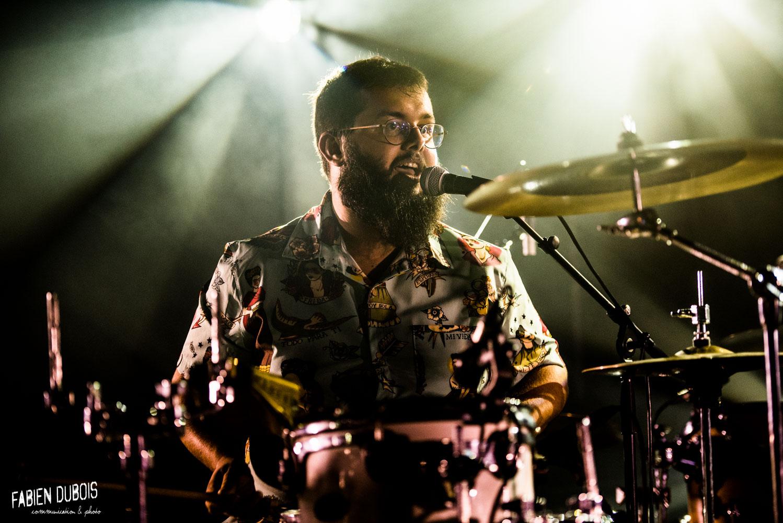 Photo La Pigñata Cave à Musique Cavazik Mâcon 2019