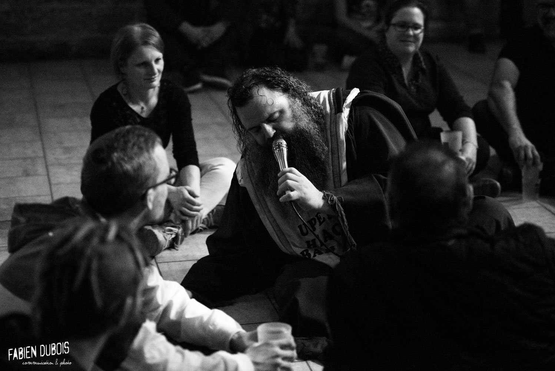 Photo Les Hôtesses d'Hilaire Cave à Musique Cavazik Mâcon 2019