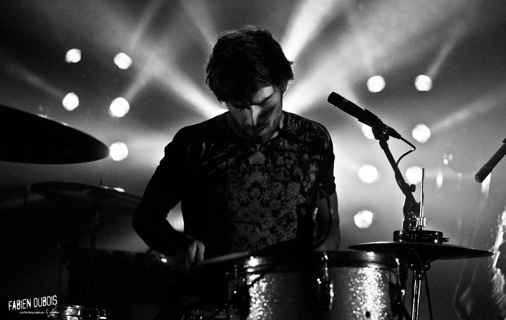 Photo Duck Duck Grey Duck Cavazik Cave Musique Mâcon France 2016