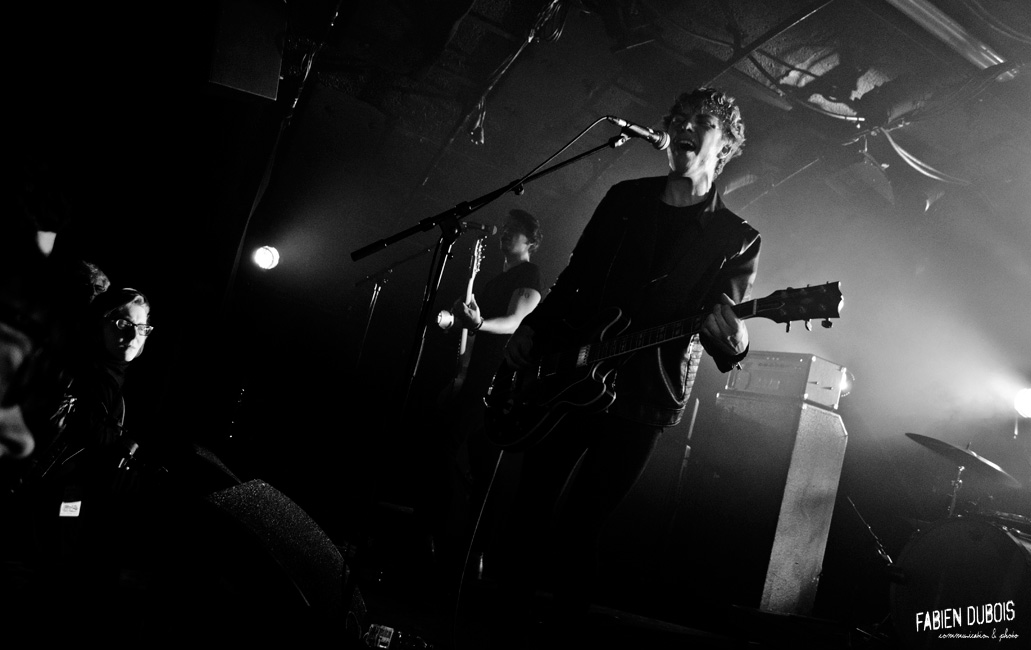 Photo Last Train Cavazik Cave Musique Mâcon France 2016