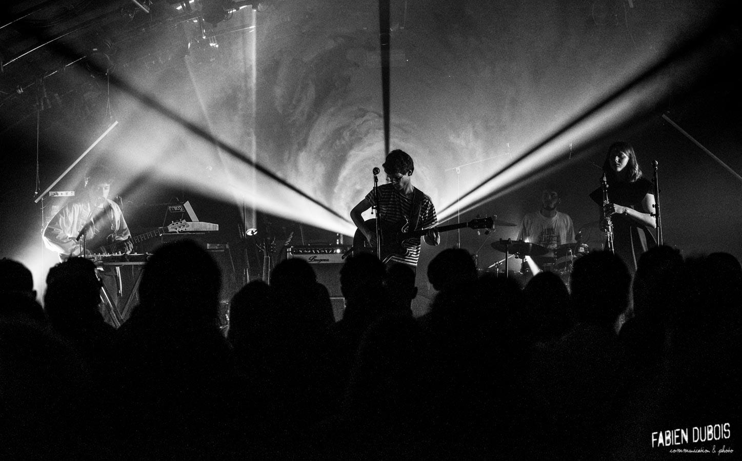 Photo Mauve Celestine Cavazik Cave Musique Mâcon France 2017