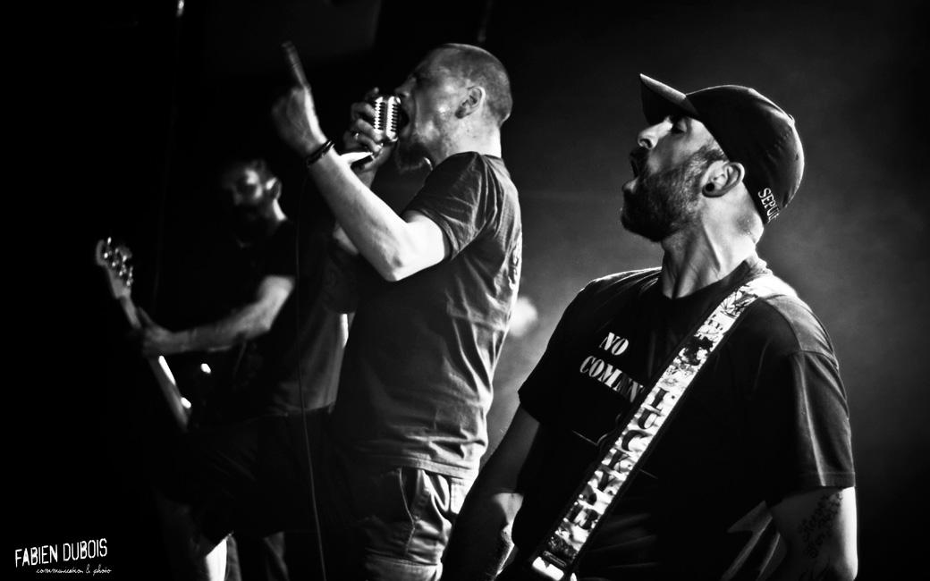 Photo coredump Mâcon Cave Musique France 2015