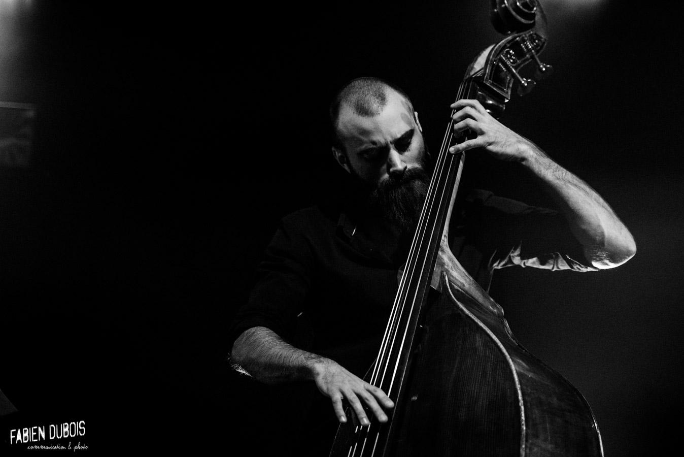 Photo Motitas Cave à Musique Cavazik Mâcon  2017