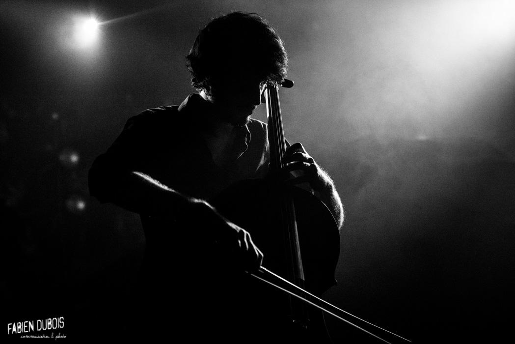 Photo Psygnosis Cavazik Cave Musique Mâcon France 2017