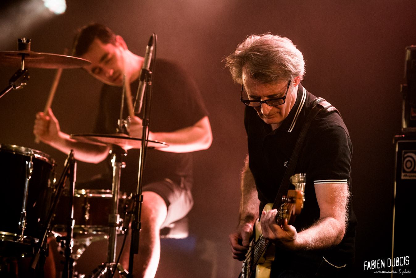 Photo Sugar & Tiger Cave à Musique Cavazik Mâcon 2018
