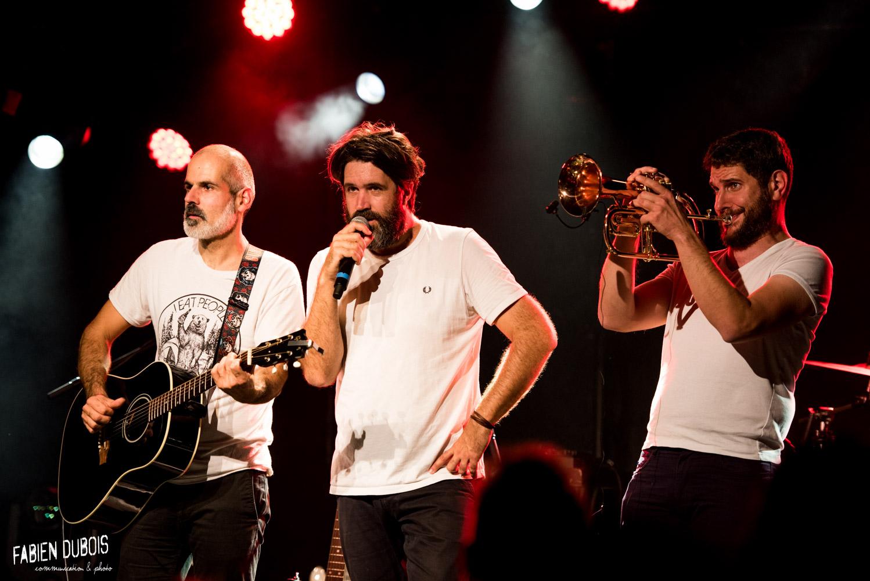 Photo La Maison Tellier Cave à Musique Cavazik Mâcon 2019