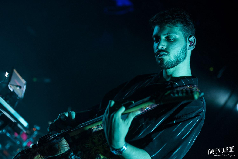 Photo Maxenss Youtube Cave à Musique Cavazik Mâcon 2019