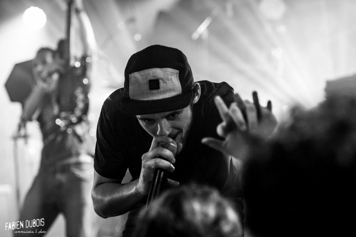 Photo Jahneration  Cavazik Cave Musique Mâcon France 2017