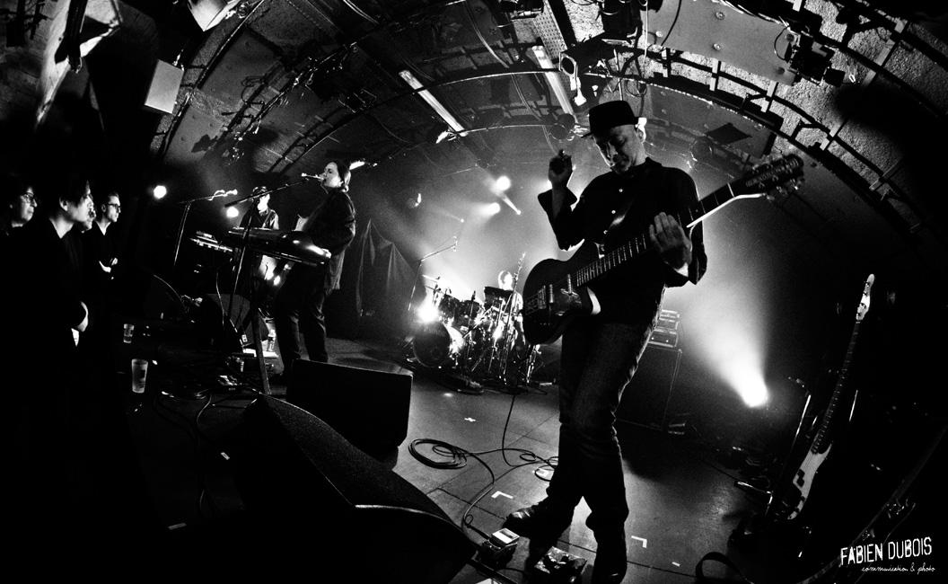 Photo Mona Kazu Cavazik Cave Musique Mâcon France 2016