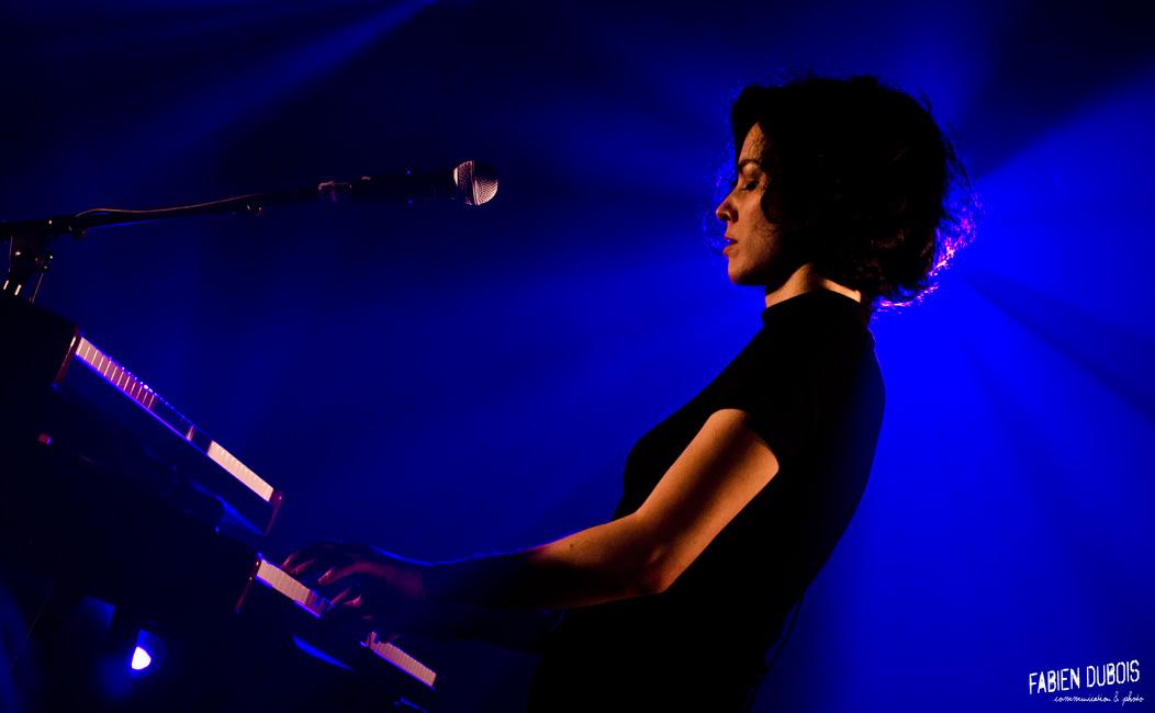 Photo Marvin Jouno Cavazik Cave Musique Mâcon France 2016