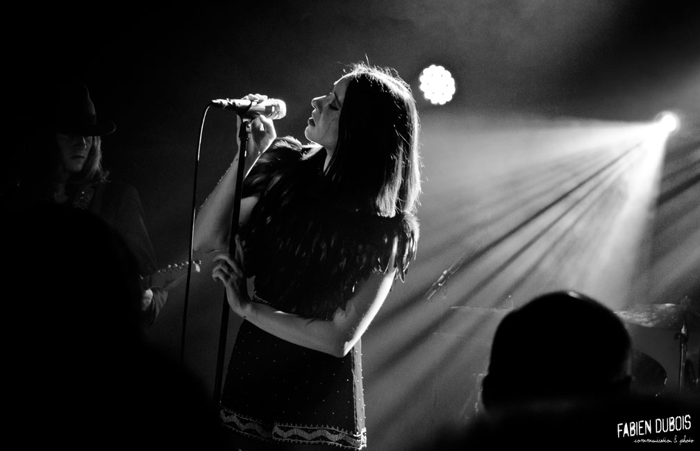 Photo Minuit Cavazik Cave Musique Mâcon France 2016