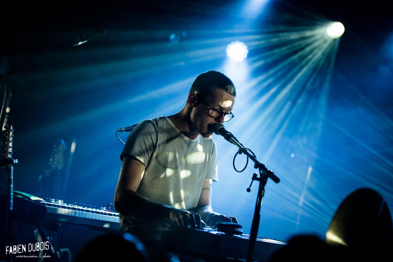 Photo Lesneu Cave à Musique Cavazik Mâcon 2019