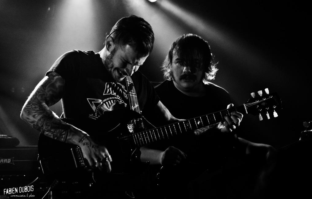Photo Worry Blast Cavazik Cave Musique Mâcon France 2016