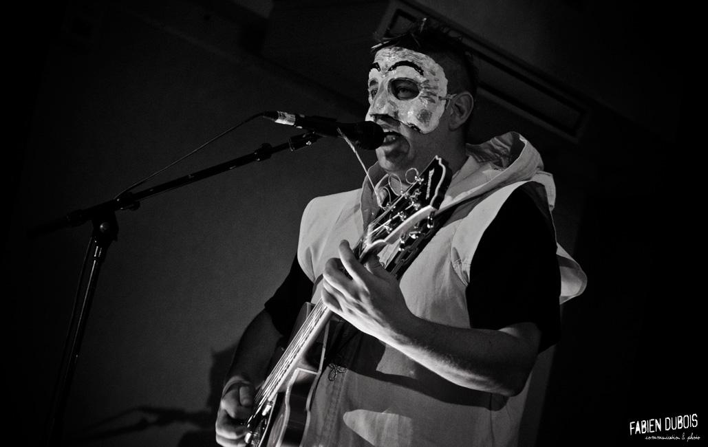 Photo Troubalour Nid Poule Festival Crottet France 2015