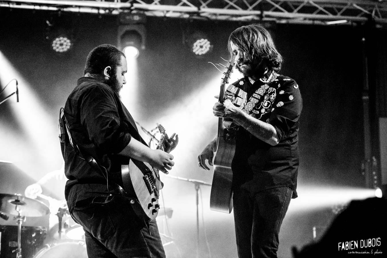 Photo Renar Nid'Poule Festival Grièges 2017