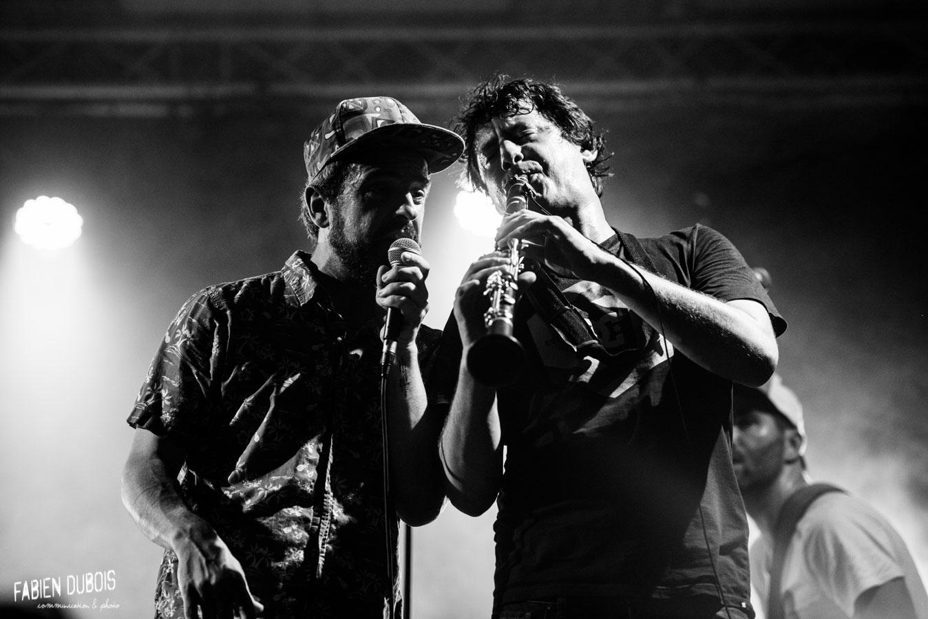 Photo Ezpz Nid'Poule Festival Grièges 2017