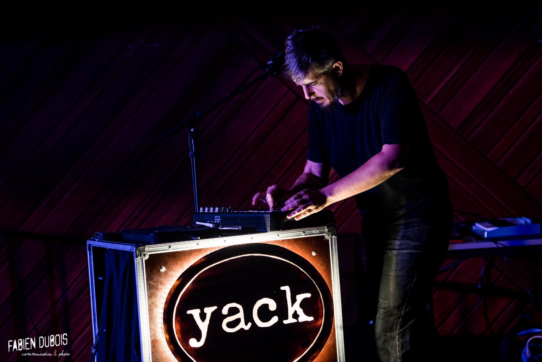 Photo Yack Nid Poule Festival Grièges 2019
