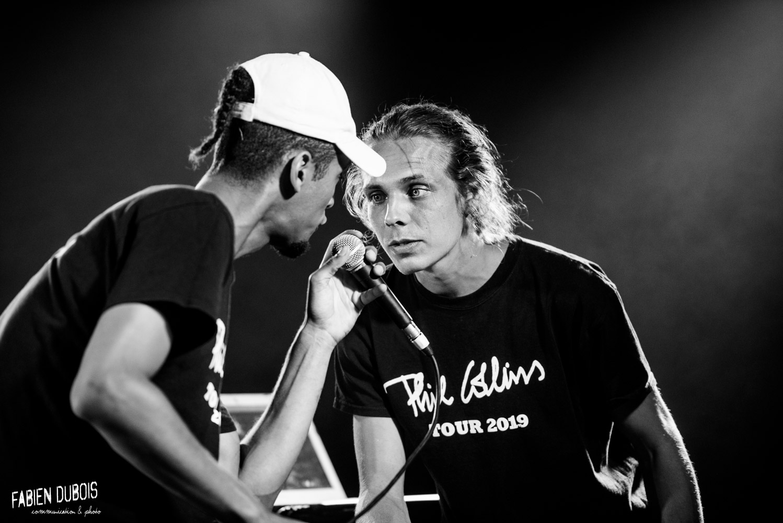 Photo Alter Ego Nid Poule Festival Grièges 2019