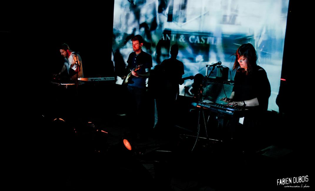 Photo Oui oui oui Cave Musique Mâcon France 2015