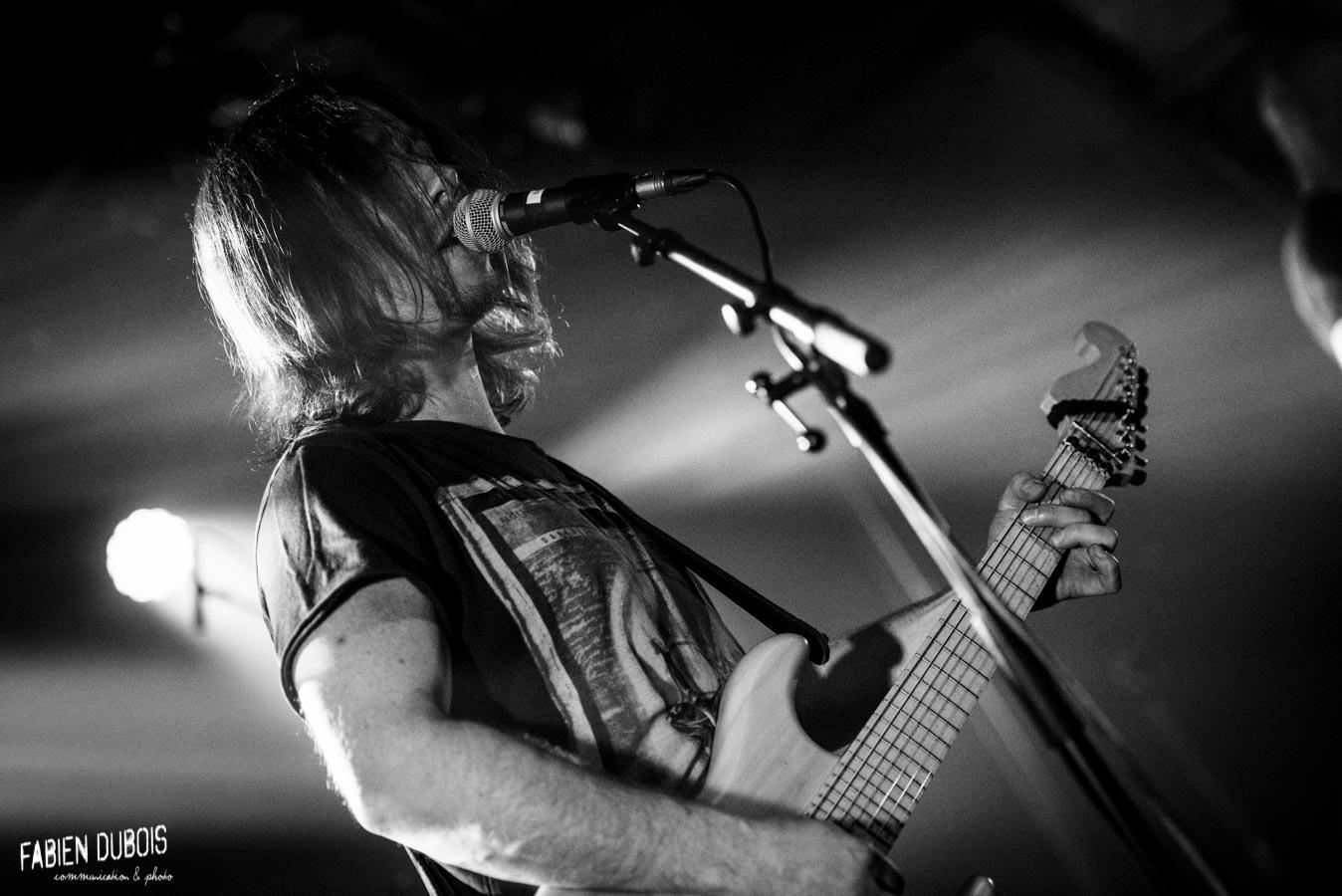 Photo Gnô Cavazik Cave Musique Mâcon France 2017