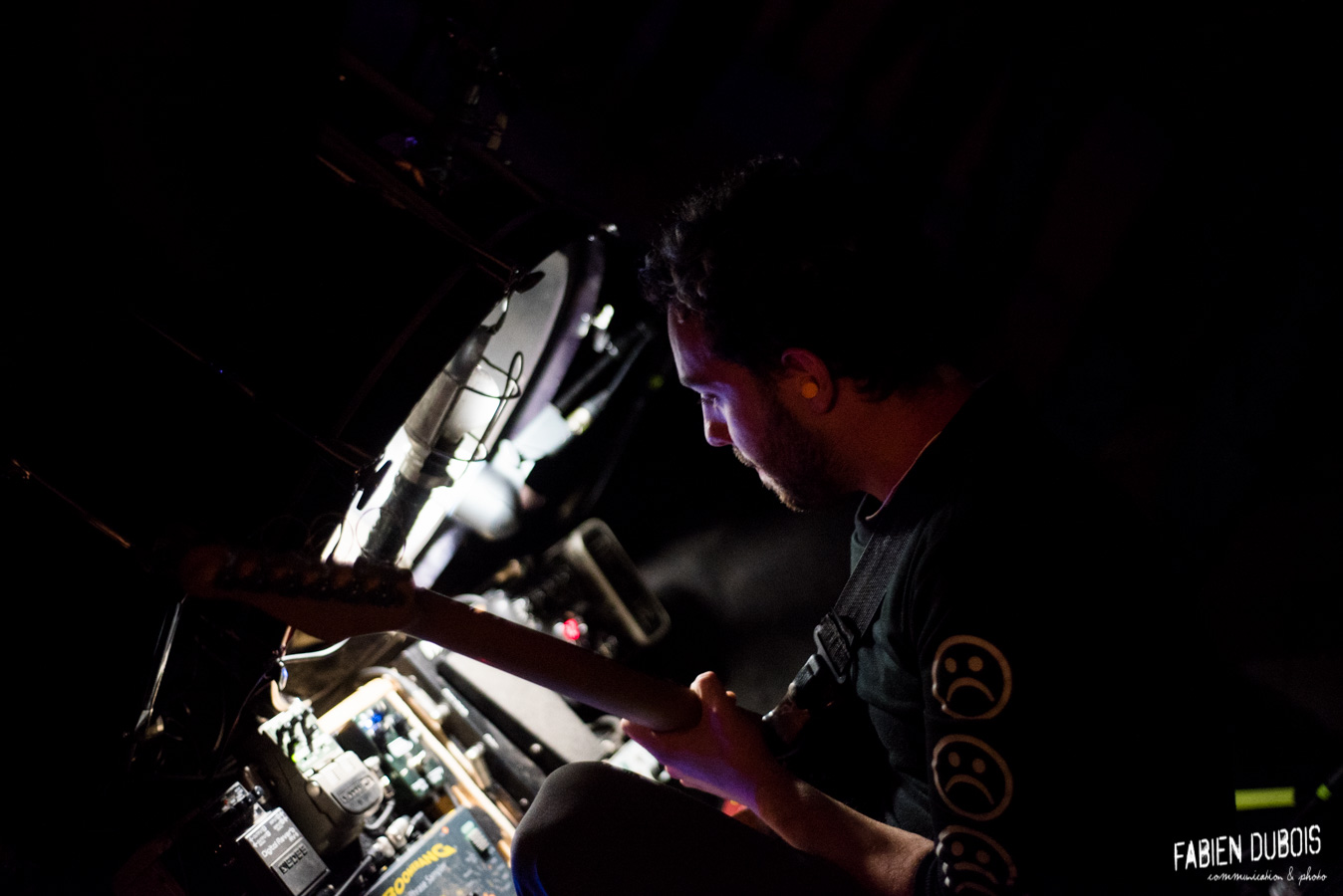 Photo Partout Partout La Cave à Musique Cavazik Mâcon 2018