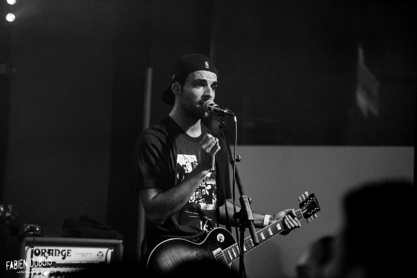 Photo Kawaii Bukkake Hard Rock Café Lyon 2018