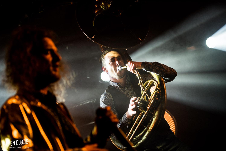 Photo Radio Kaizman Cave à Musique Cavazik Mâcon 2019