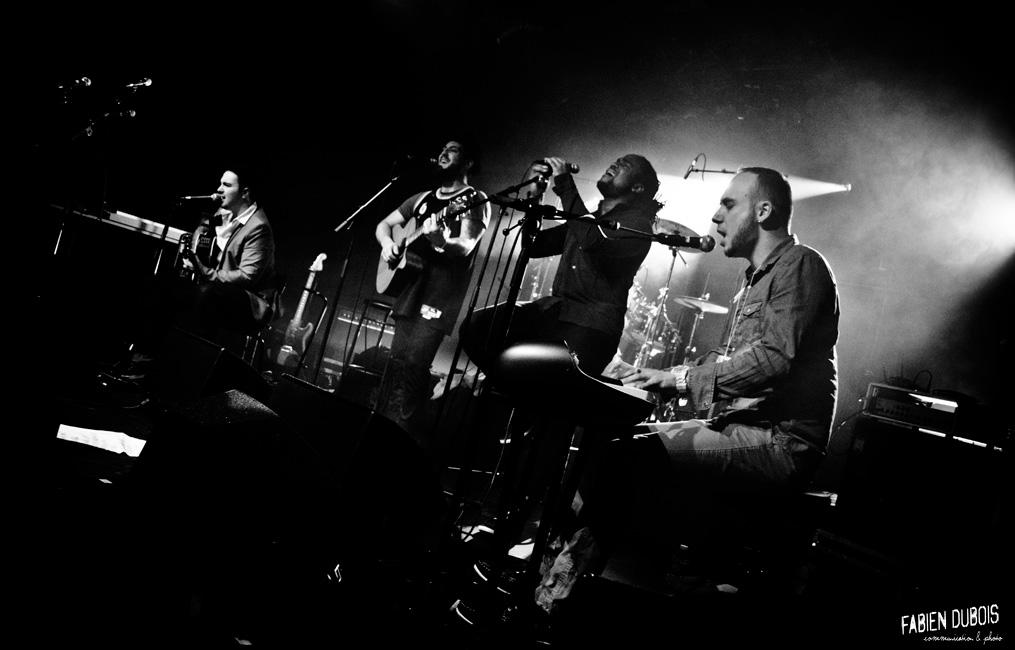 Photo Stormilianz Concert Adieu Mâcon Cave Musique France 2015