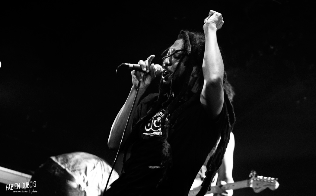 Photo Rootz Underground Mâcon Cave Musique France 2015