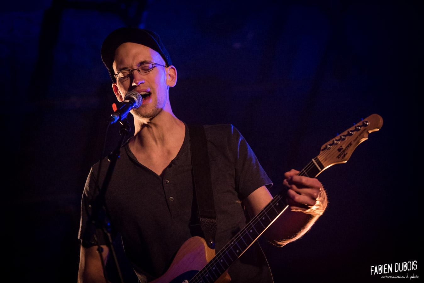 Photo Dosed  Cavazik Cave Musique Mâcon France 2017