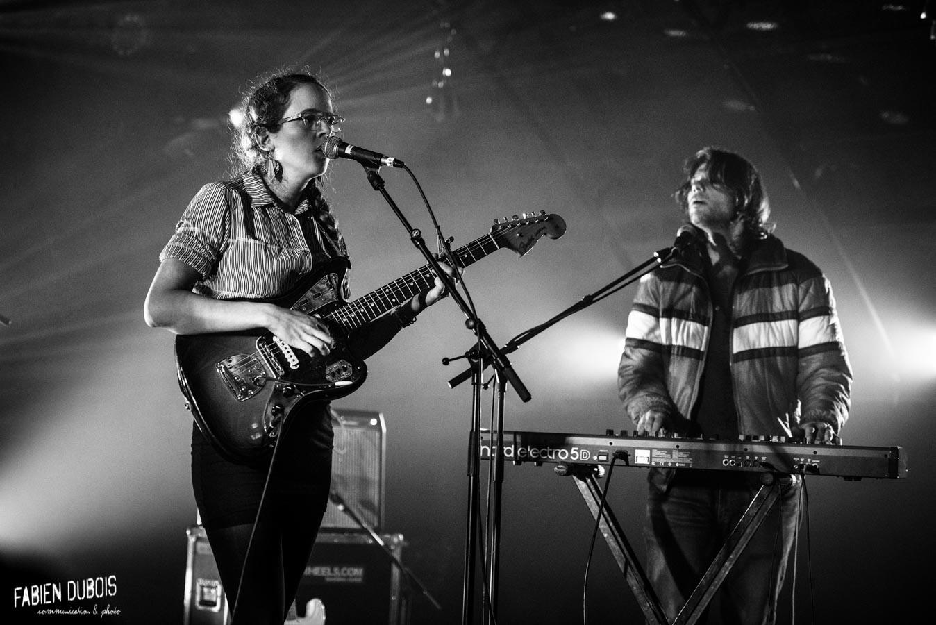 Photo Sallie Ford Cavazik Cave Musique Mâcon France 2017