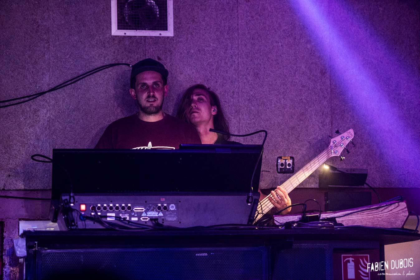 Photo Smash Hit Combo Cave à Musique Cavazik Mâcon 2018