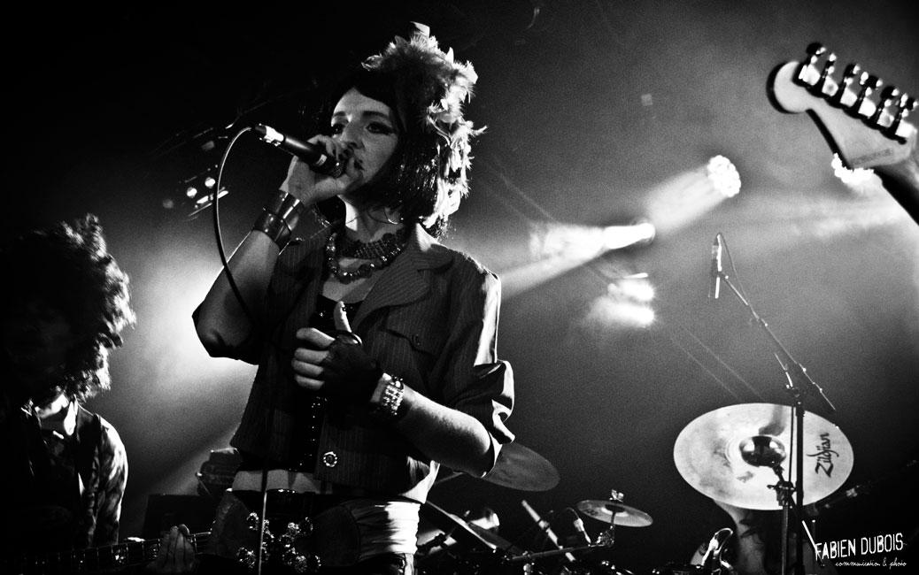 Photo Hagen Das Band Cavazik Mâcon France 2015