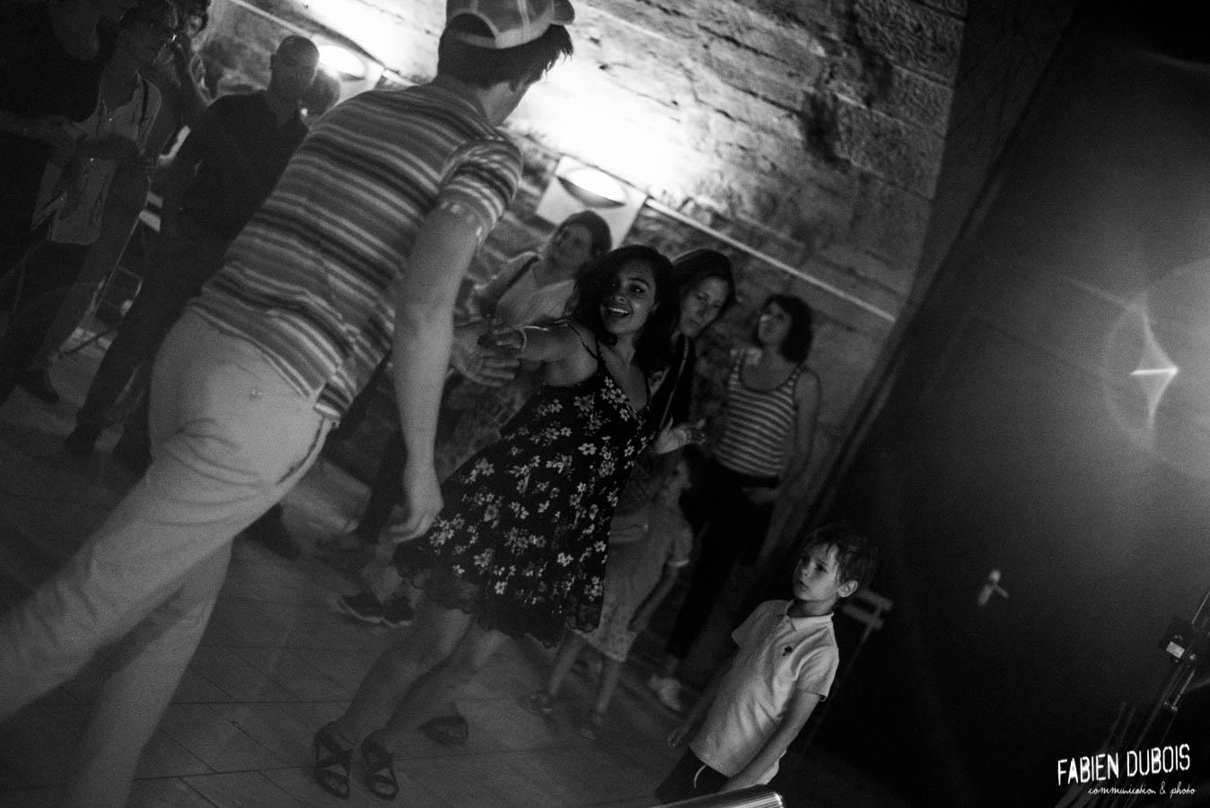 Photo Con Muchacho Gusto Cave à Musique Cavazik Mâcon 2018