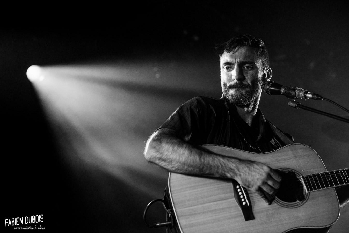 Photo Talisco Cave à Musique Cavazik Mâcon 2017