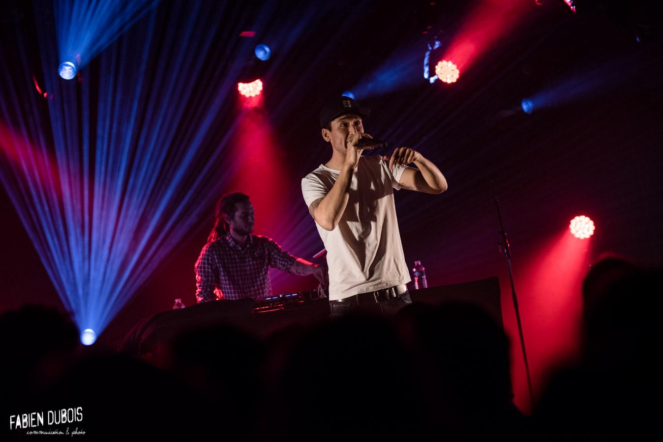 Photo Tchong Libo Cavazik Cave Musique Mâcon France 2017