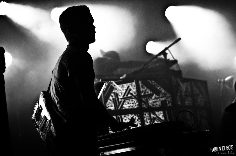 Photo Teldem Com'unity Cavazik Cave Musique Mâcon France 2016