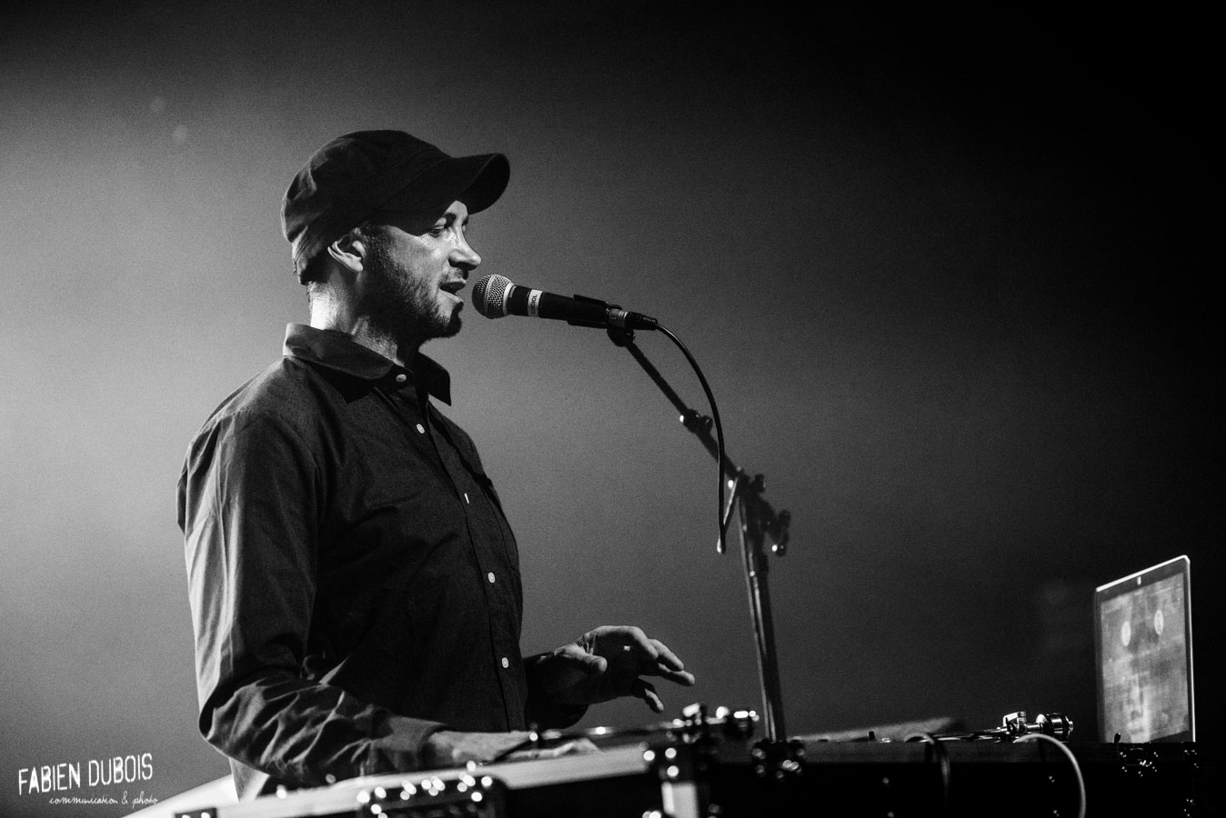 Photo Alibutton Sound System Cave à Musique Cavazik Mâcon 2018