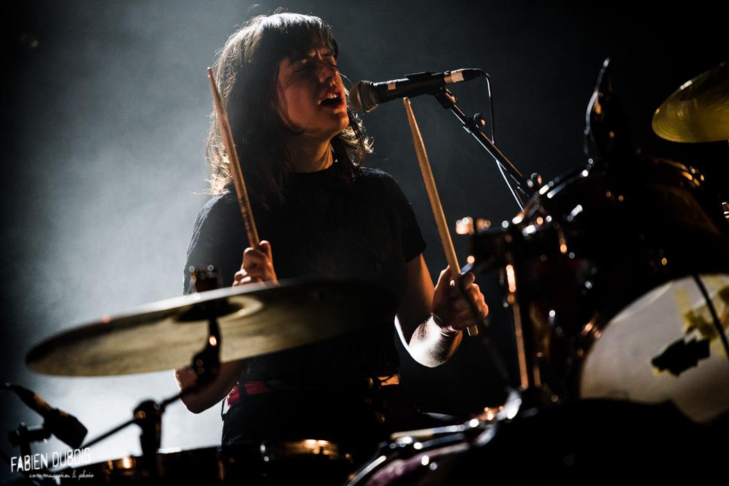 Photo Lame Cavazik Cave Musique Mâcon France 2017
