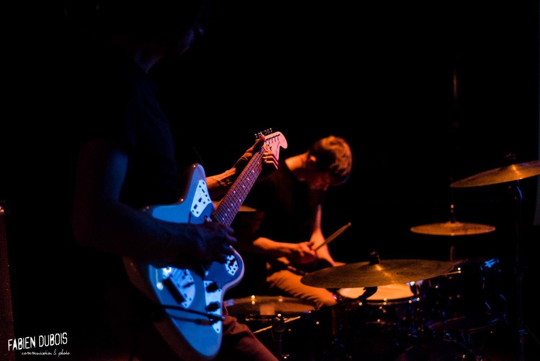 Photo Totorro & Friends Cave à Musique Cavazik Mâcon 2019