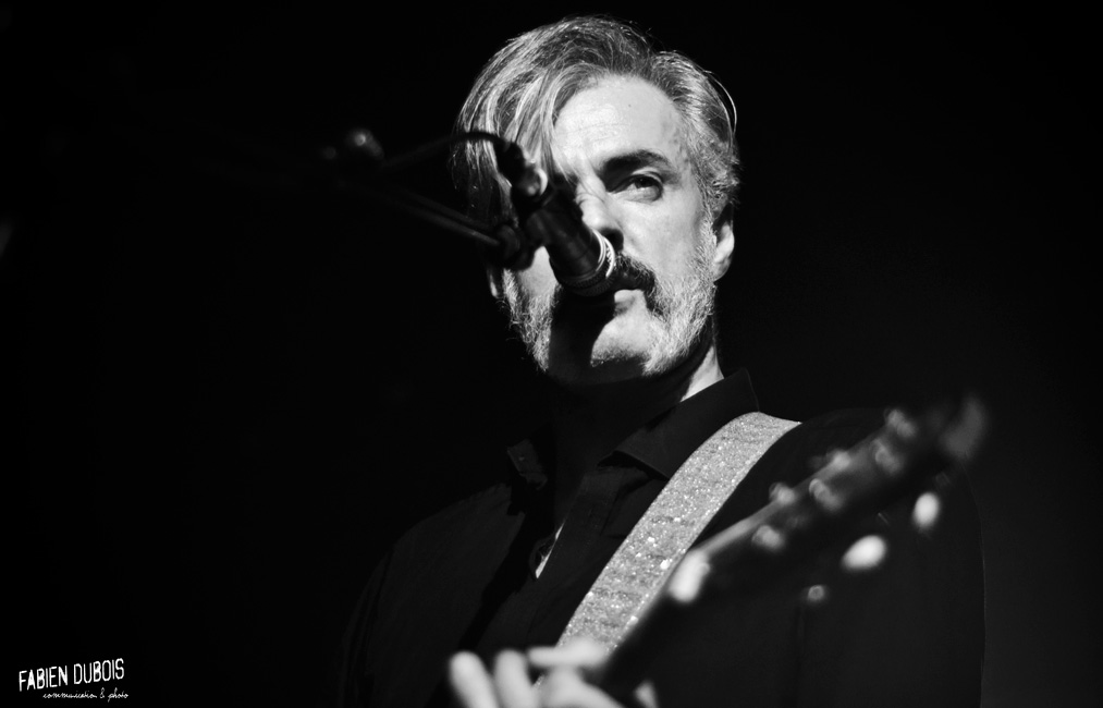 Photo Triggerfinger Cave Musique Mâcon France 2015