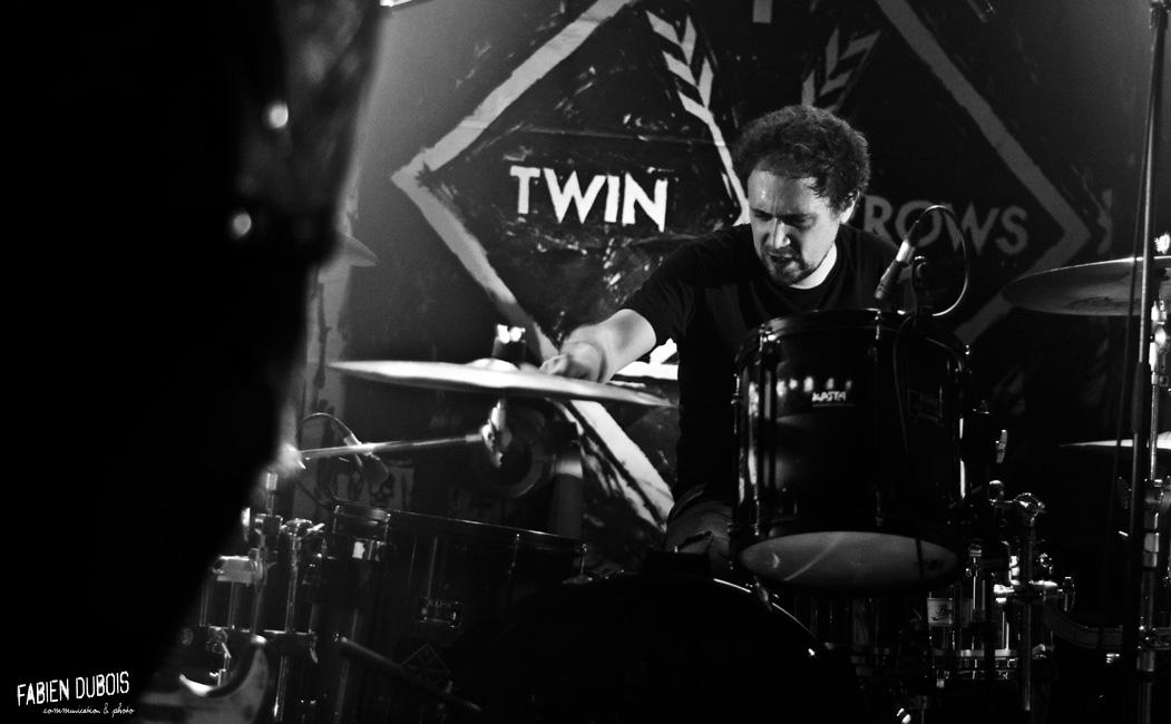 Photo Twin Arrows Cavazik Mâcon France 2015