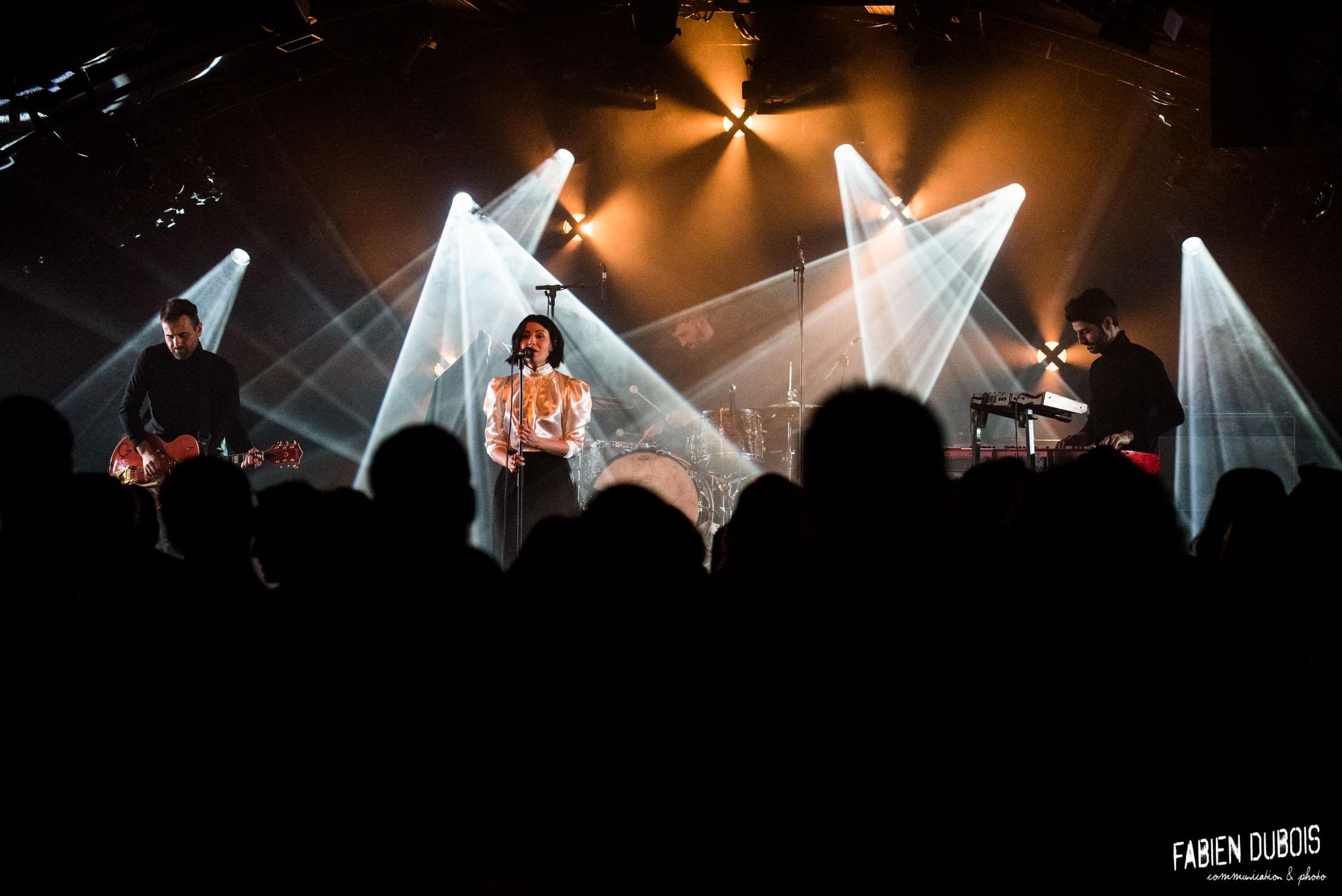 Photo Cavale La Cave à Musique Cavazik Mâcon 2020