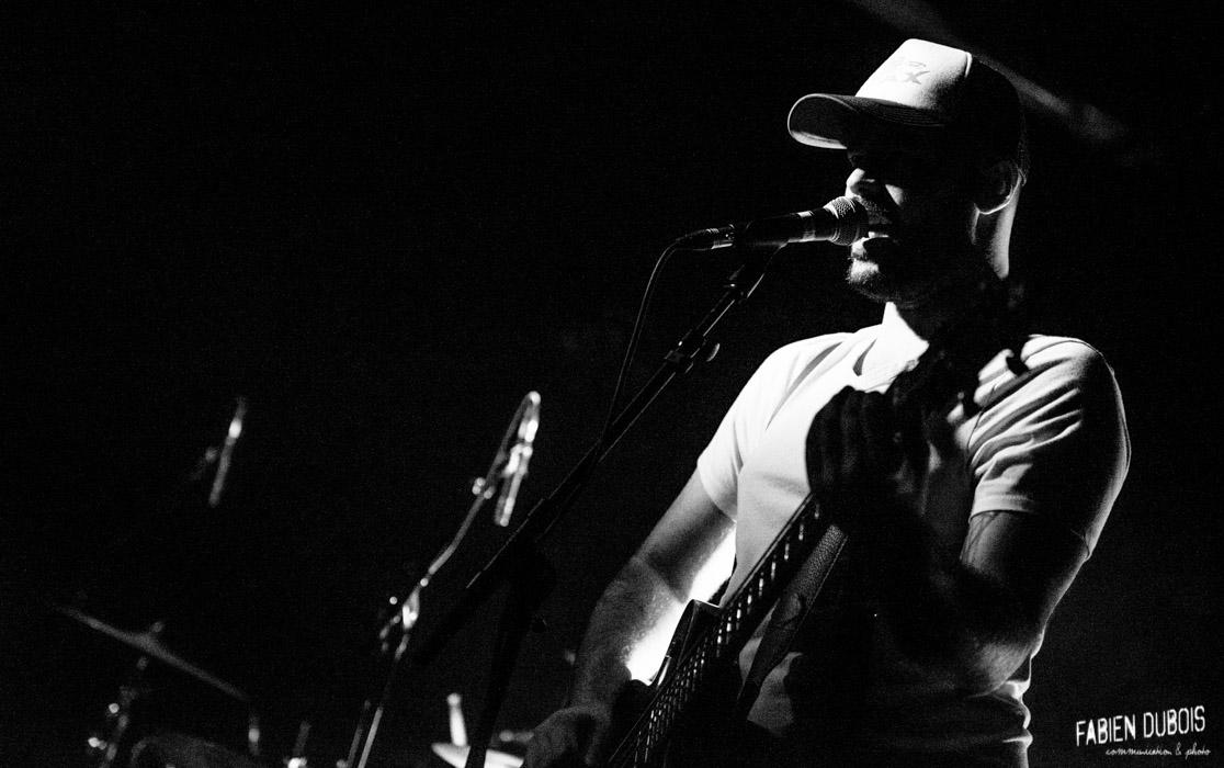 Photo Dirty Deep Cavazik Cave Musique Mâcon France 2016