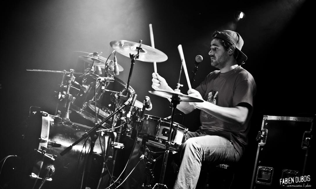 Photo Williams Brutus Cavazik Mâcon France 2015